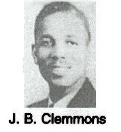 J.B.Clemmons