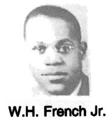 W.H.French Jr